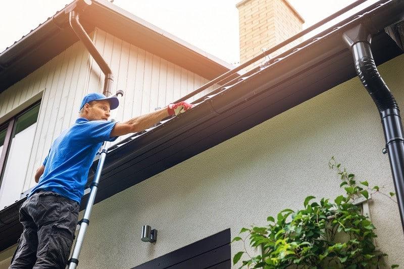 Roof Repair Matthews Nc