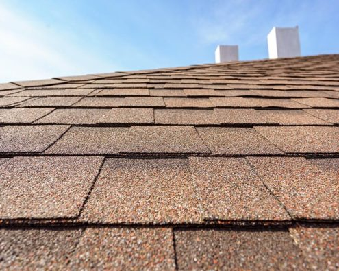 discontinued roof shingles kansas city