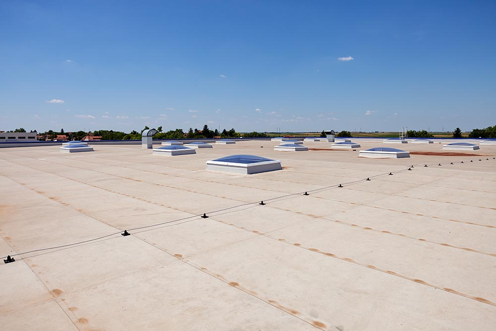 Commercial Roofing maintenance kansas city